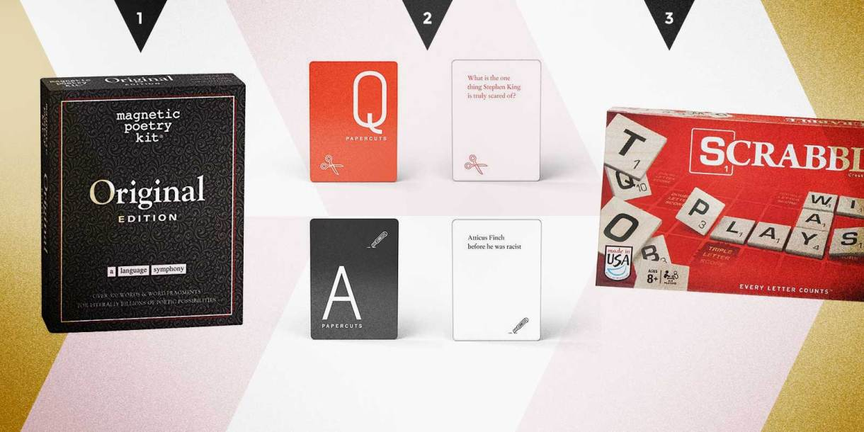 Autostraddle Gift Guide: Books