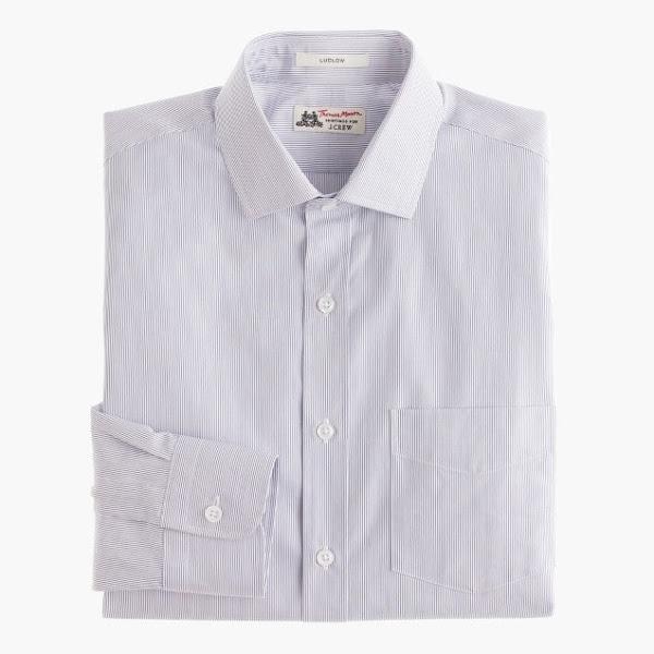 41dd55dc4199d Button-Up Shirts 101  Terminology