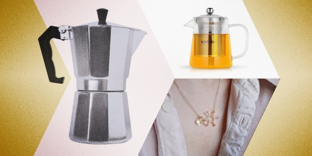 Autostraddle Gift Guide Caffeine Lovers