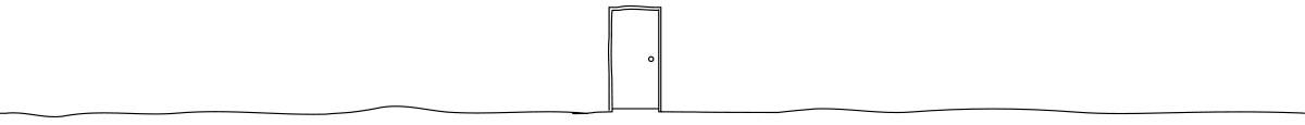 closet divider closed