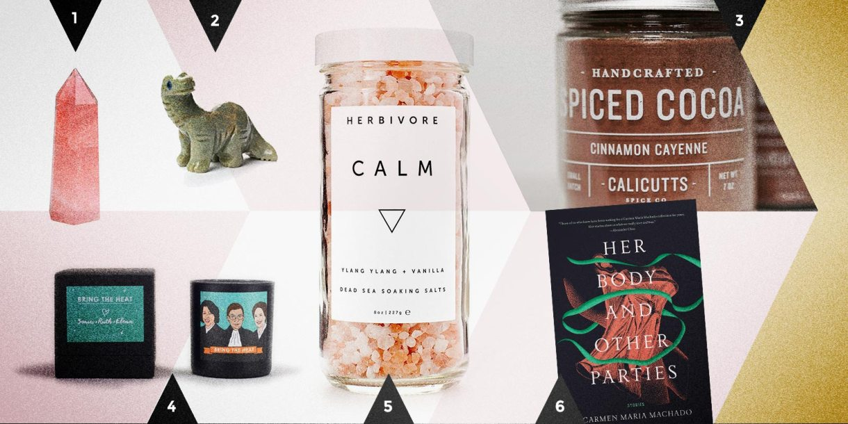 Gal Pal Gift Guide: A Few Weeks