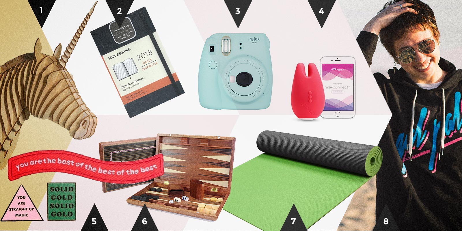 Autostraddle Gift Guide : Gal Pal Long Term Relationship
