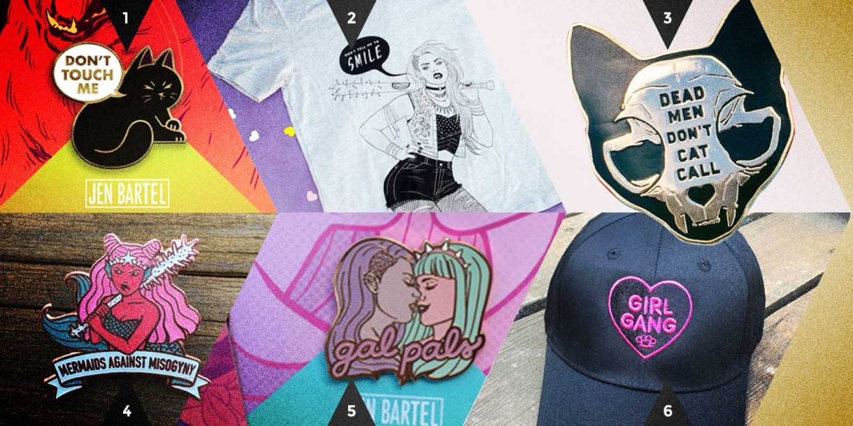 Autostraddle Gift Guide: Queer Geekery / Jenn Bartel