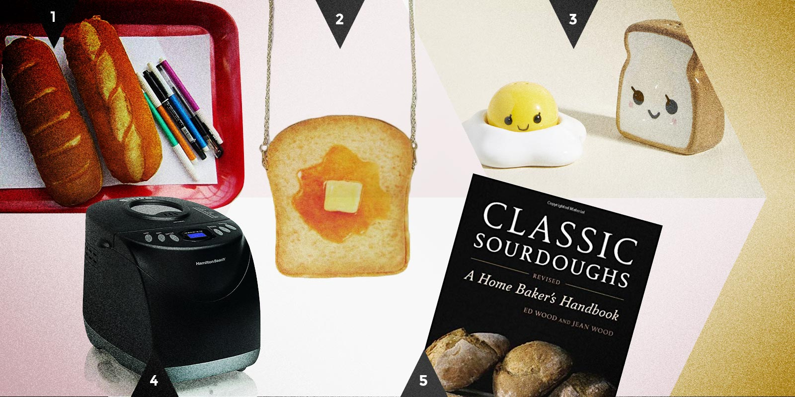 Autostraddle Gift Guide: Hot Take Sourdough