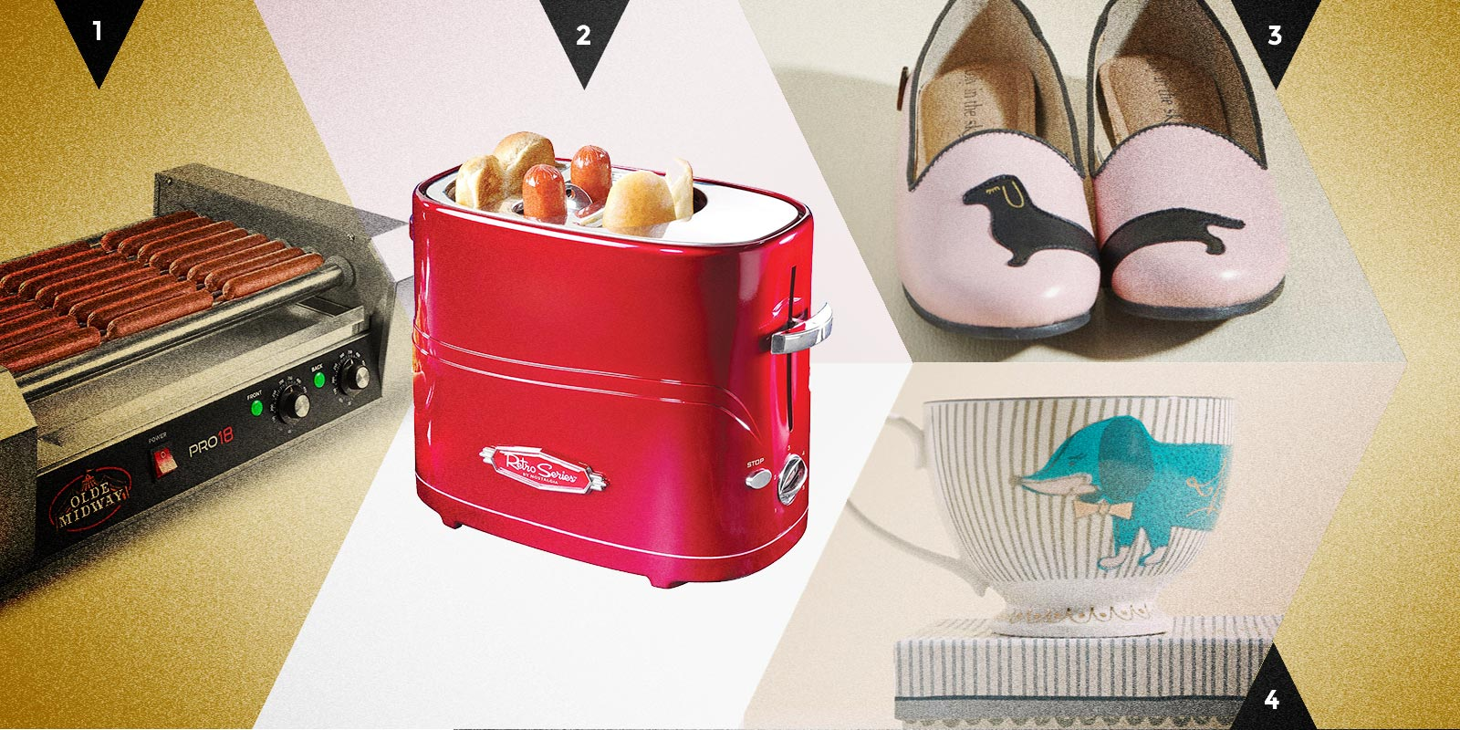 Autostraddle Gift Guide: Hot Take Hot Dogs