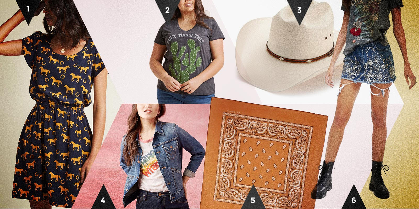 Autostraddle Gift Guide: Hot Take Cowgirls are the new Witches