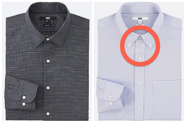 Button-Up Shirts 101: Terminology, Fit Facts, and More | Autostraddle