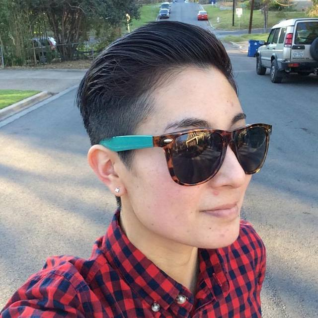 7 Stylish Queers Share Their Short Hair Secrets