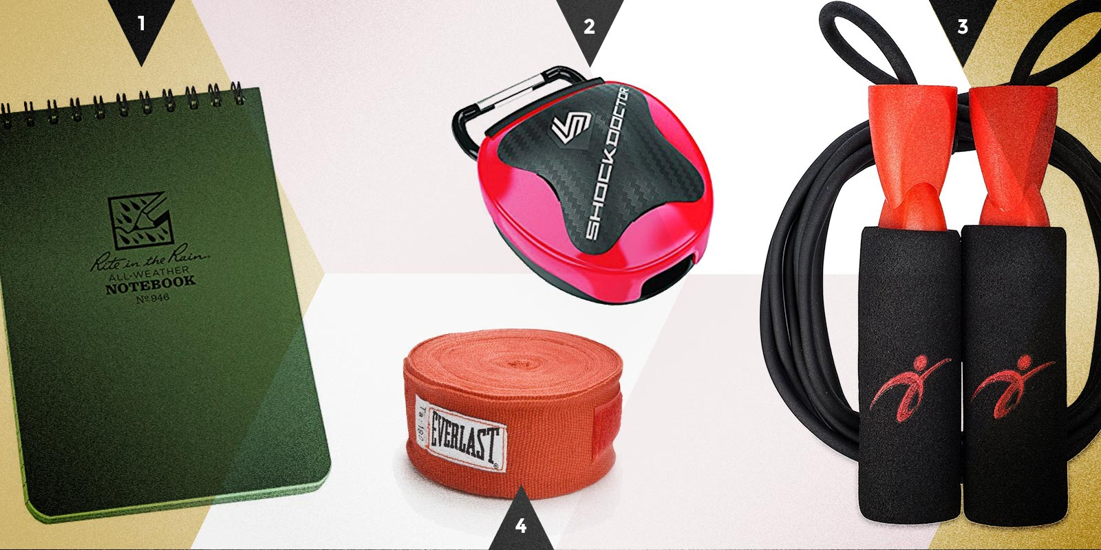 Autostraddle Gift Guide: Sports $5-$10 Range