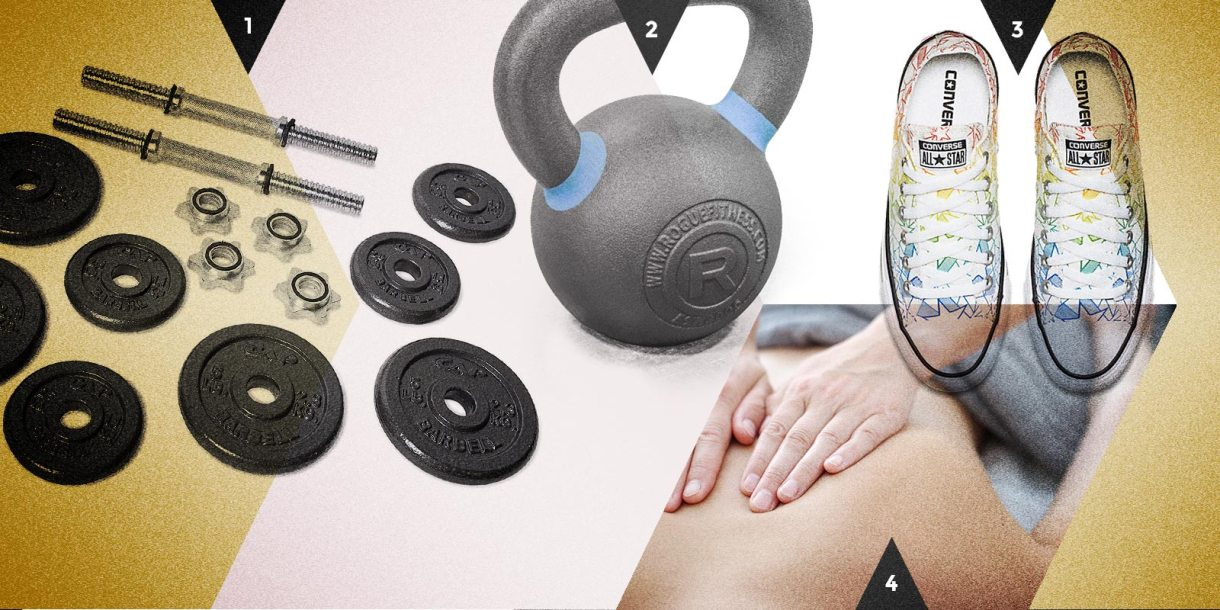 Autostraddle Gift Guide: Sports $40+