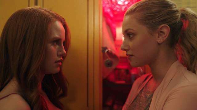 Riverdale S 13 Top Gayest Cheryl Blossom Moments
