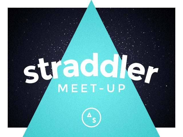 Straddler Meet-Up Feature