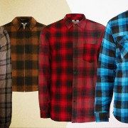 Holiday Gift Guide: Flannel
