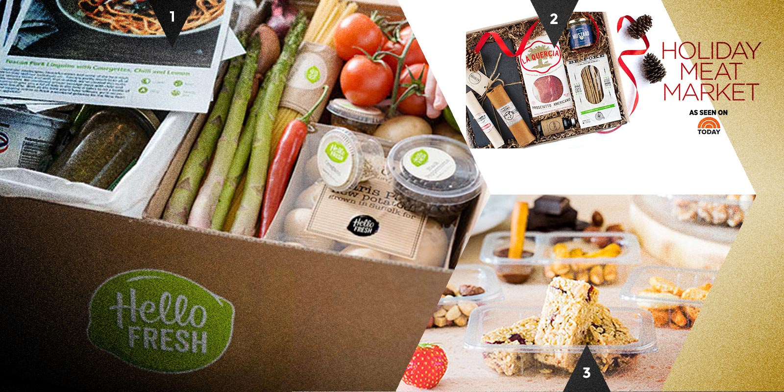 Autostraddle Gift Guide: Subscription Boxes Food
