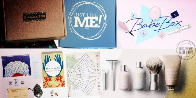 Autostraddle Gift Guide: Subscription Boxes