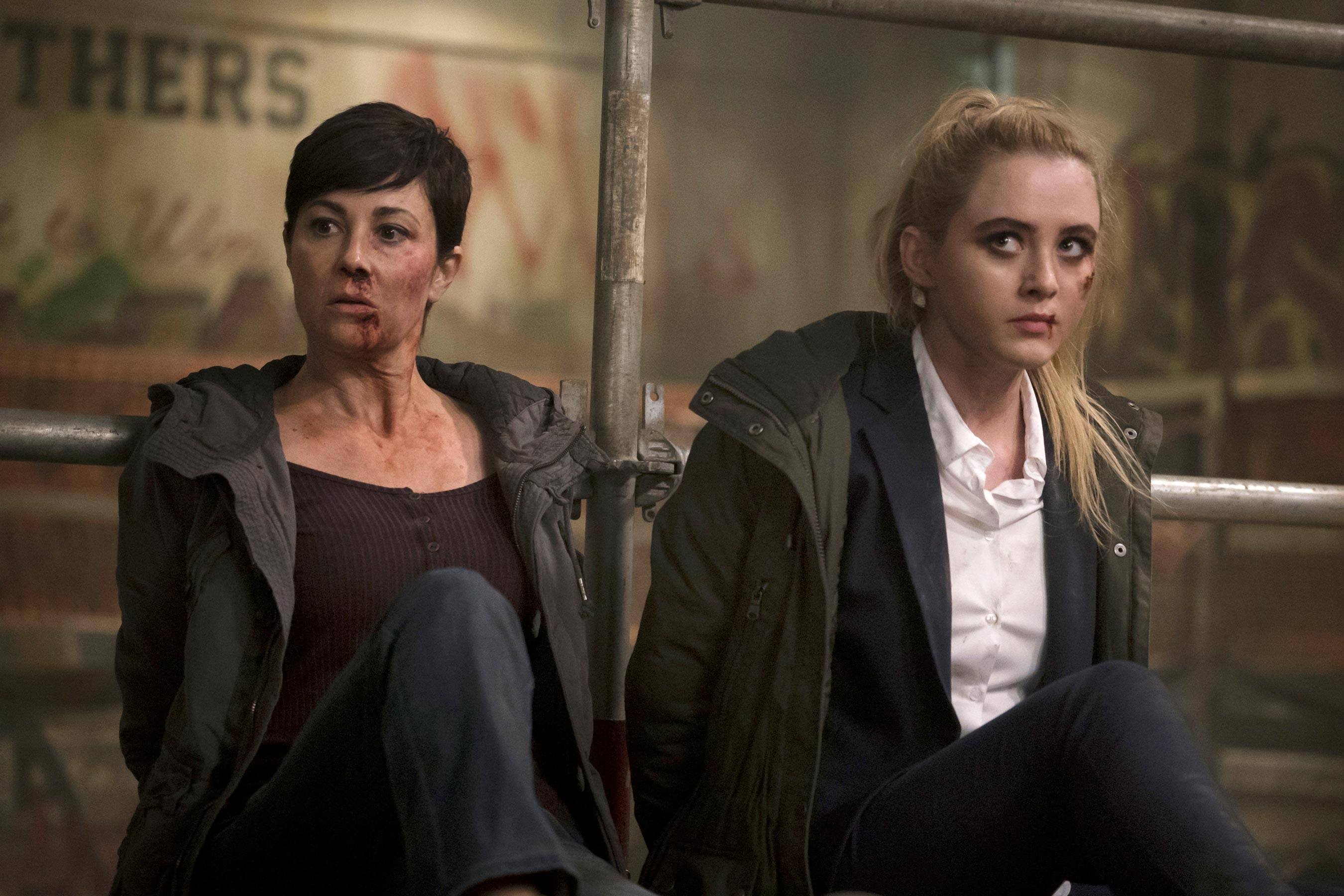 Winter 2017/2018 TV Preview: Some Lesbian and Bisexual Content for Y ...
