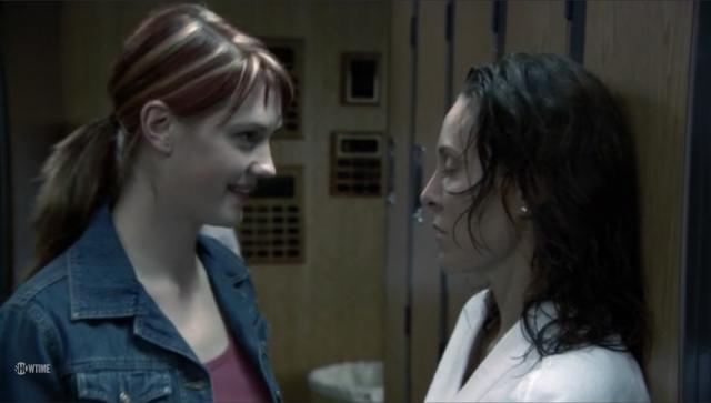 Lara's hair is Taurus