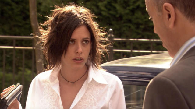 Shane's season 1 hair is a Gemini