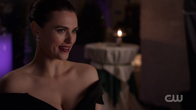 Lena looks very very very very very attractive