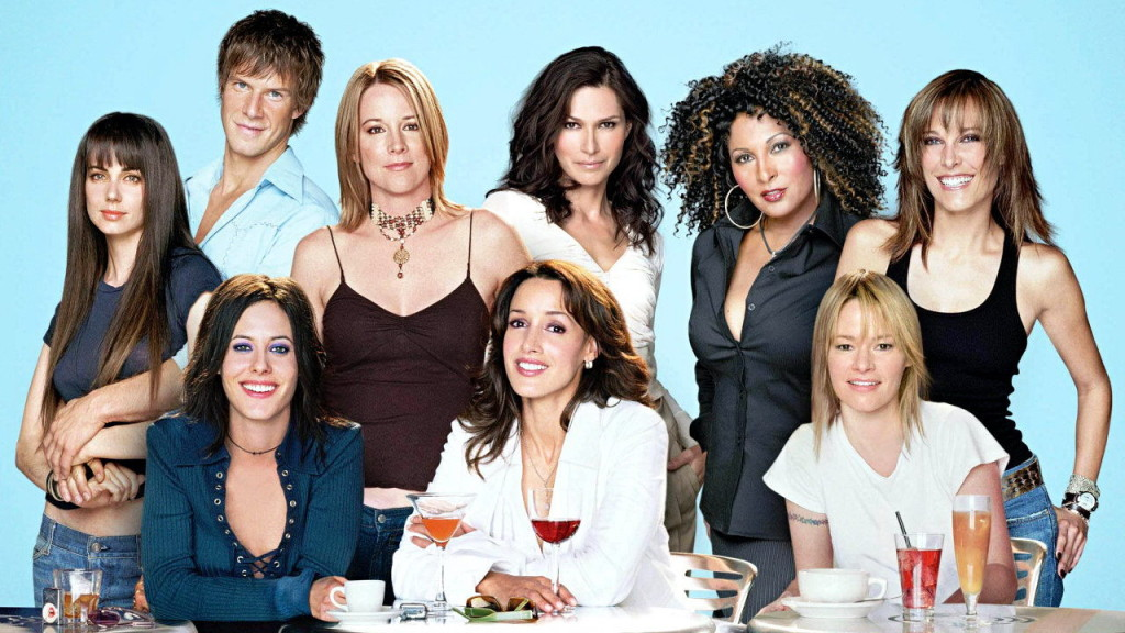 The l word actors sexuality