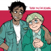 "Drawn to Comics: ""George and Johnnie"" Shows Love is Not a Lie, Friendship is Real"
