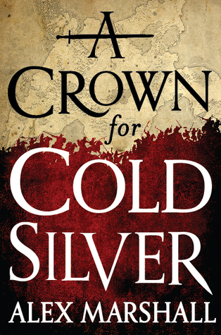 crown for cold silver cover