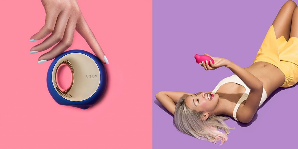 lelo product shots