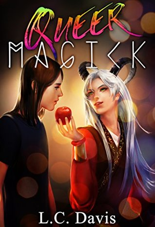 queer magick cover