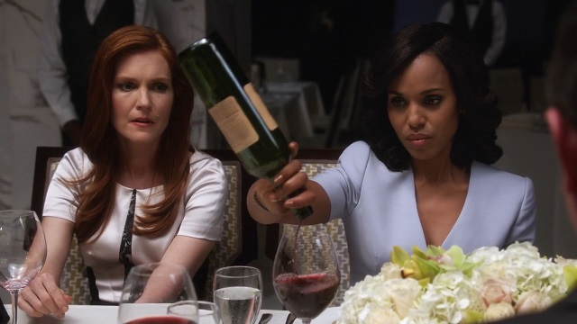 """Scandal"" Changed The Entire TV Landscape, Especially For Black Women"