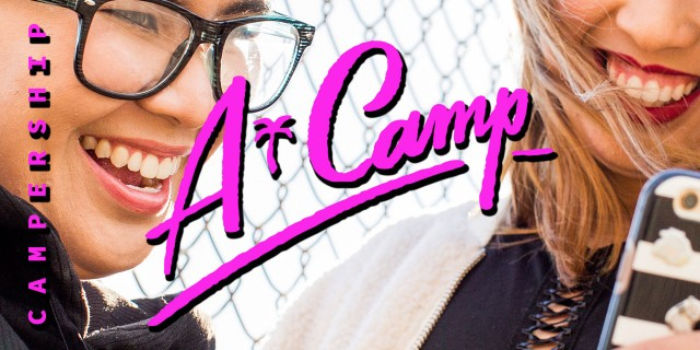 A-Camp Campership