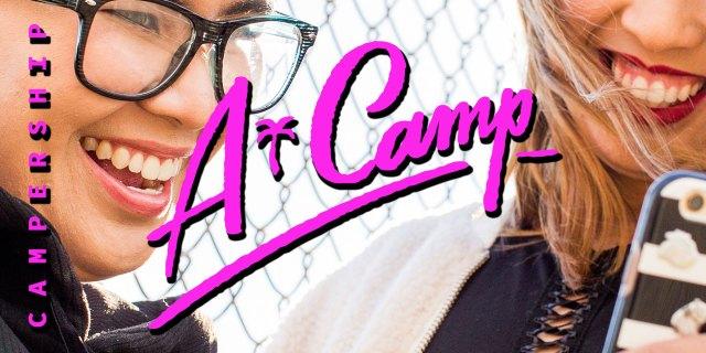 A-Camp Campership