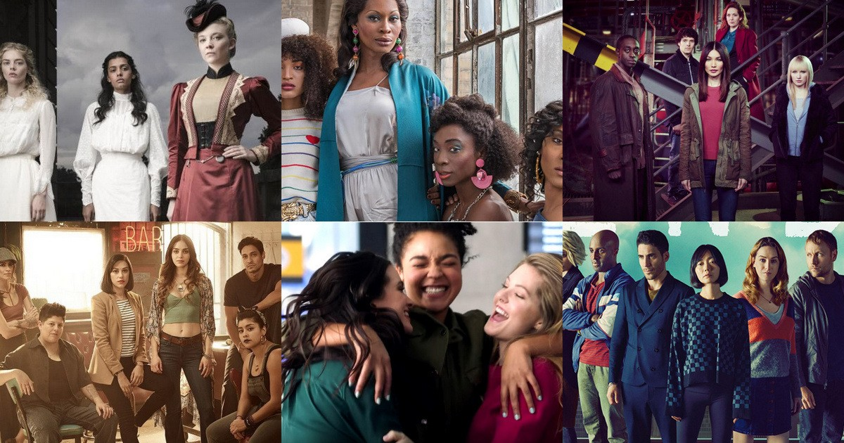 Summer 2018 Queer Lesbian Bisexual TV Preview | Autostraddle