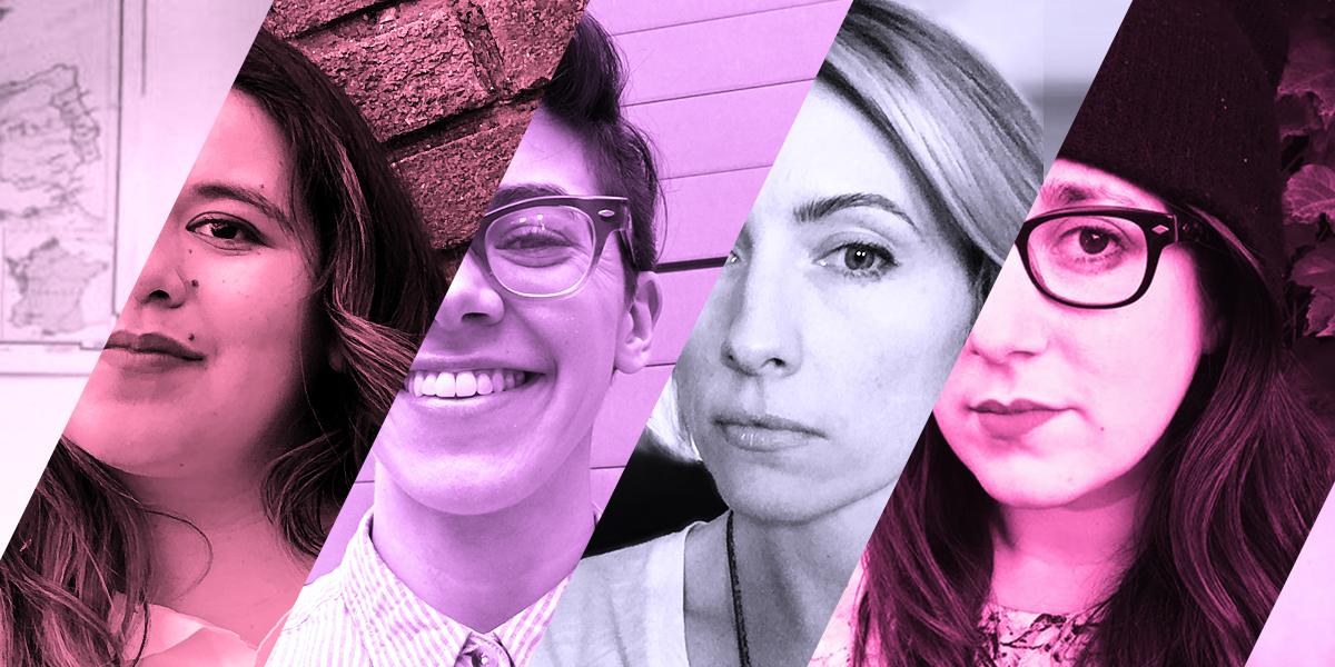 Lesbian mentors movie