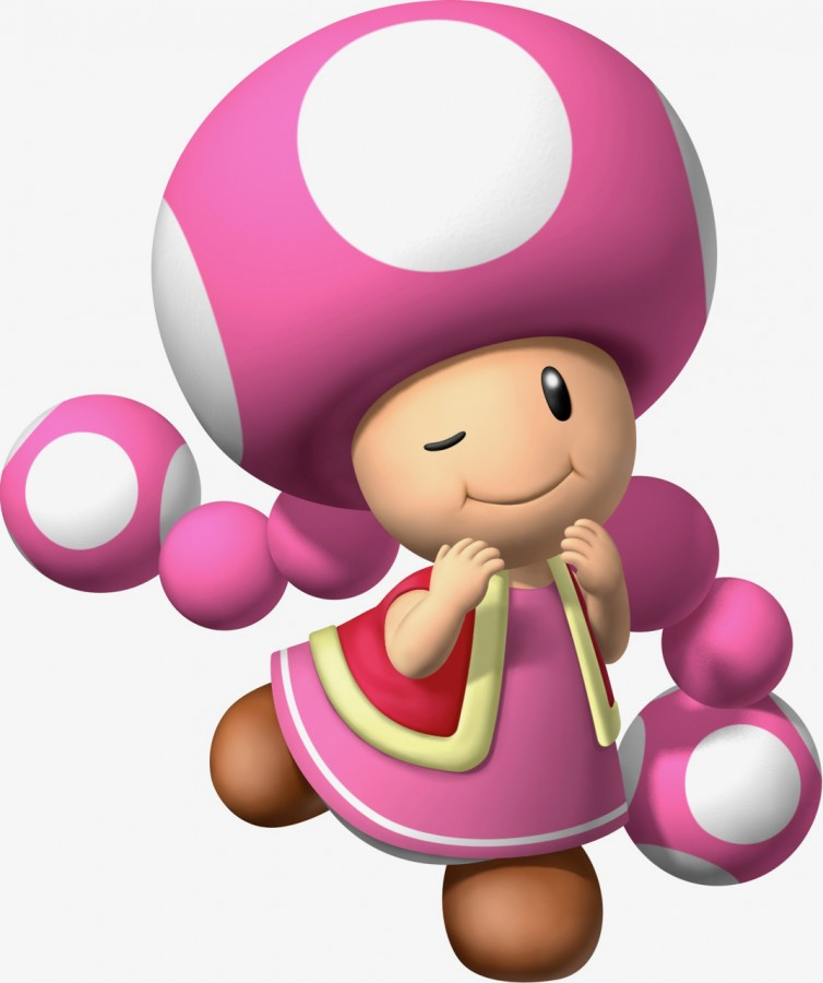 Mario Kart Characters Ranked in Terms of Queerness | Autostraddle