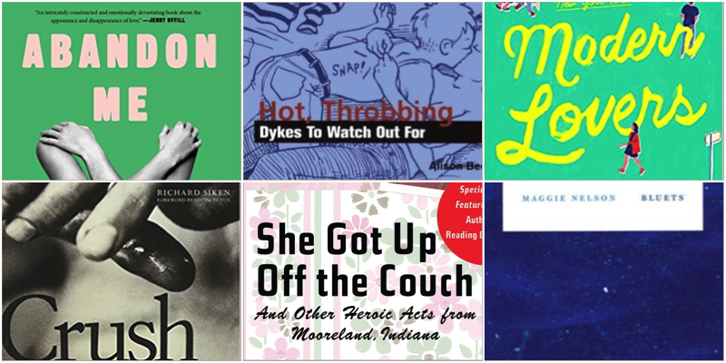 9 Books That Got Us Through Breakups, We'll Just Leave Them Right