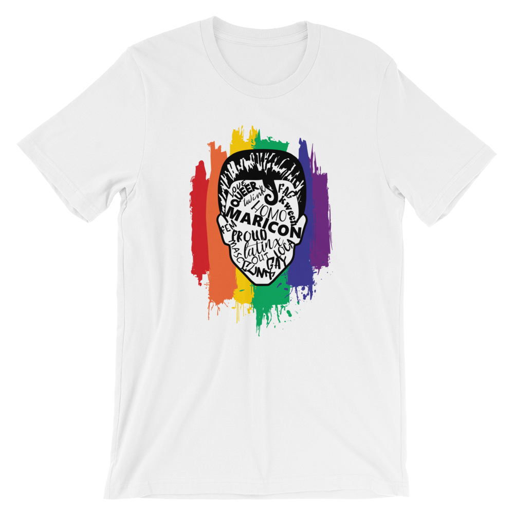 Gay Pride T Shirts From 22 LGBTQ Owned Clothing Stores