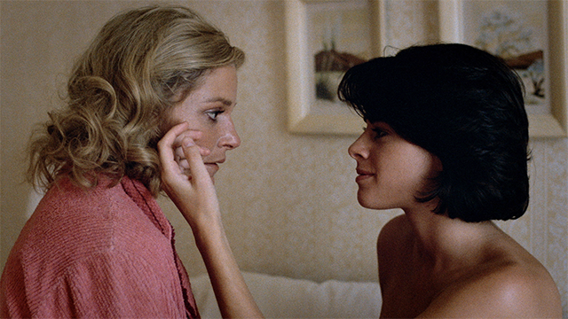 best lesbian sex scene in movies