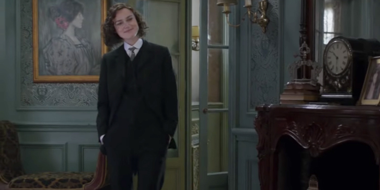 8 Fascinating Facts About Bisexual Legend Colette That You Should Know Before Keira Knightly's Biopic