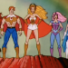 8 Feminist She-Ra Facts to Get You Hyped for Netflix's New Series