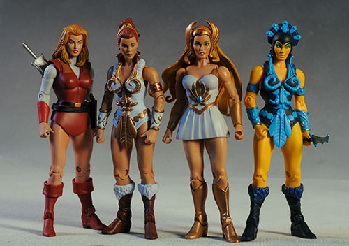 8 Reasons '80s She-Ra Was a Feminist Badass and You Should ...