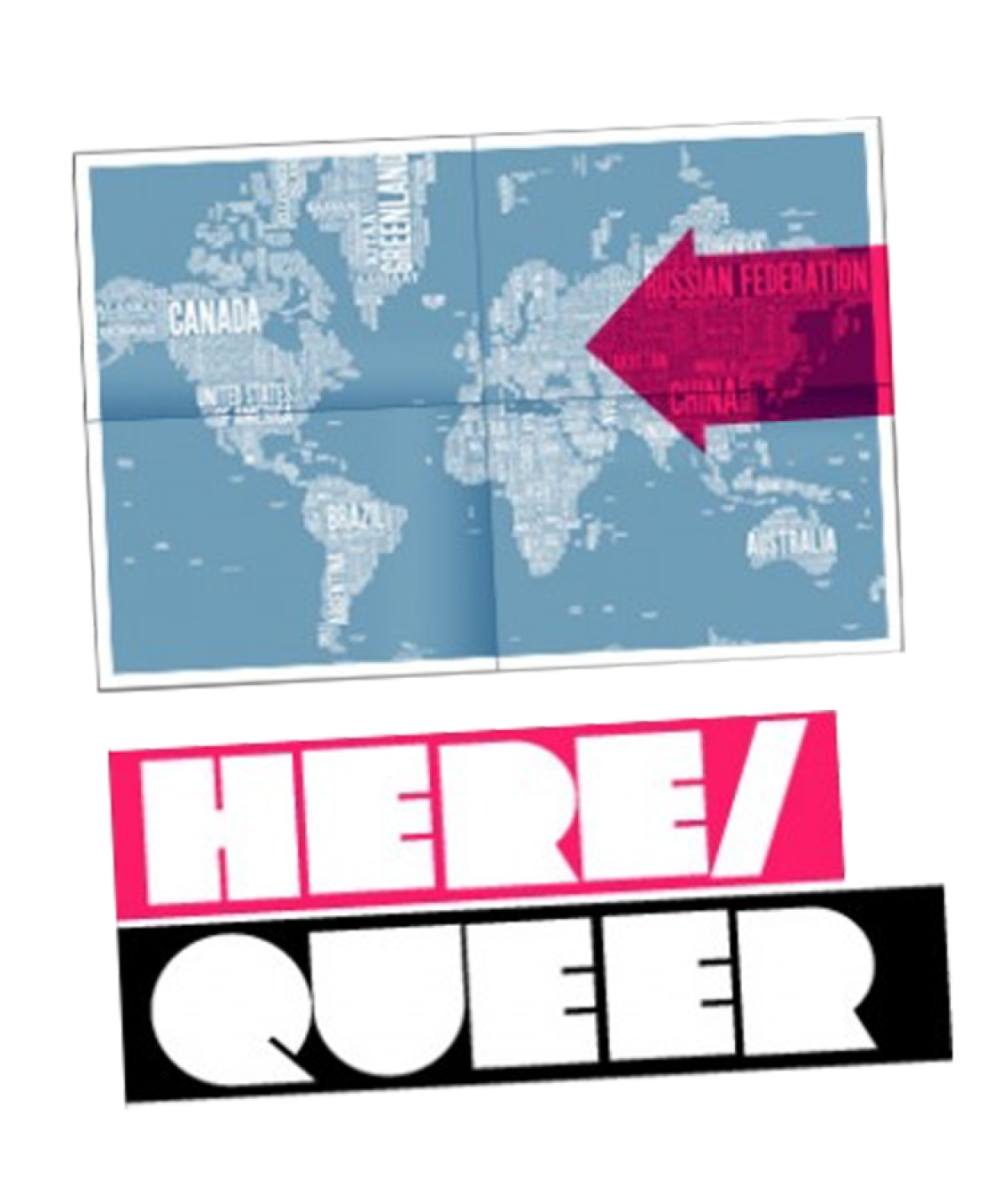 here/queer