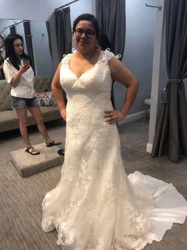 La Boda Jota 3 What S A Fat Tomboy Femme To Wear On Her Wedding Day Autostraddle