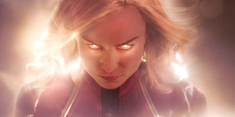 """Captain Marvel"" Trailer: Carol Danvers' Outfits, Ranked by Lesbianism"