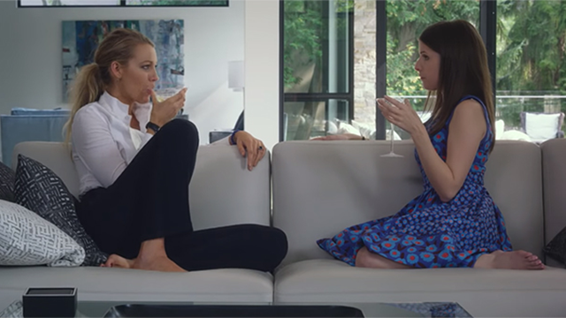 Image result for a simple favor gif