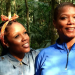 Queen Latifah Is [Maybe] Marrying a Woman and [Allegedly] Having a Baby, Our Work Here Is [Almost] Done