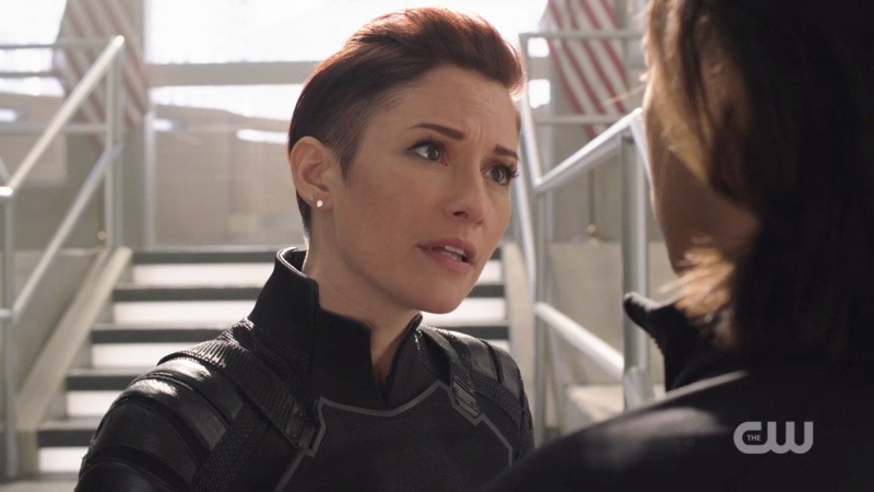 Alex Danvers Hairstyle By Season Hairstyle