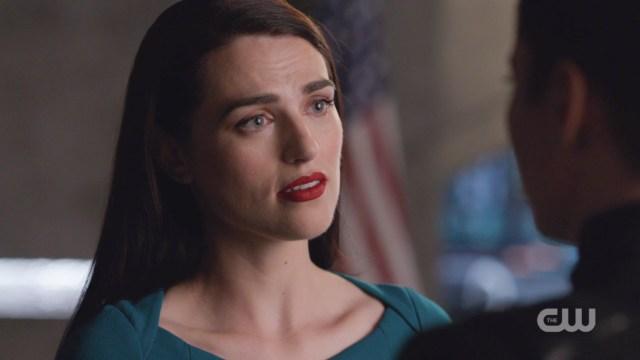 Lena insists she cares