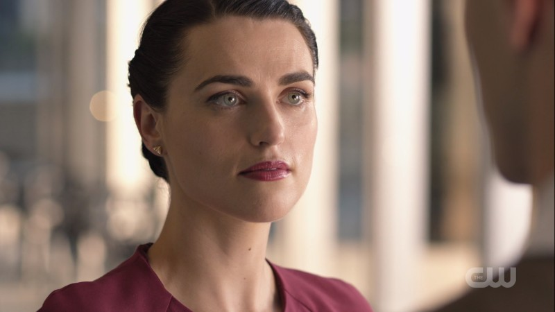 Lena doesn't care about Ben
