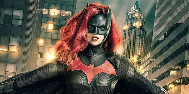 Pop Culture Fix: Ruby Rose's Mouth Looks Great In Batwoman's Outfit and Other Su...