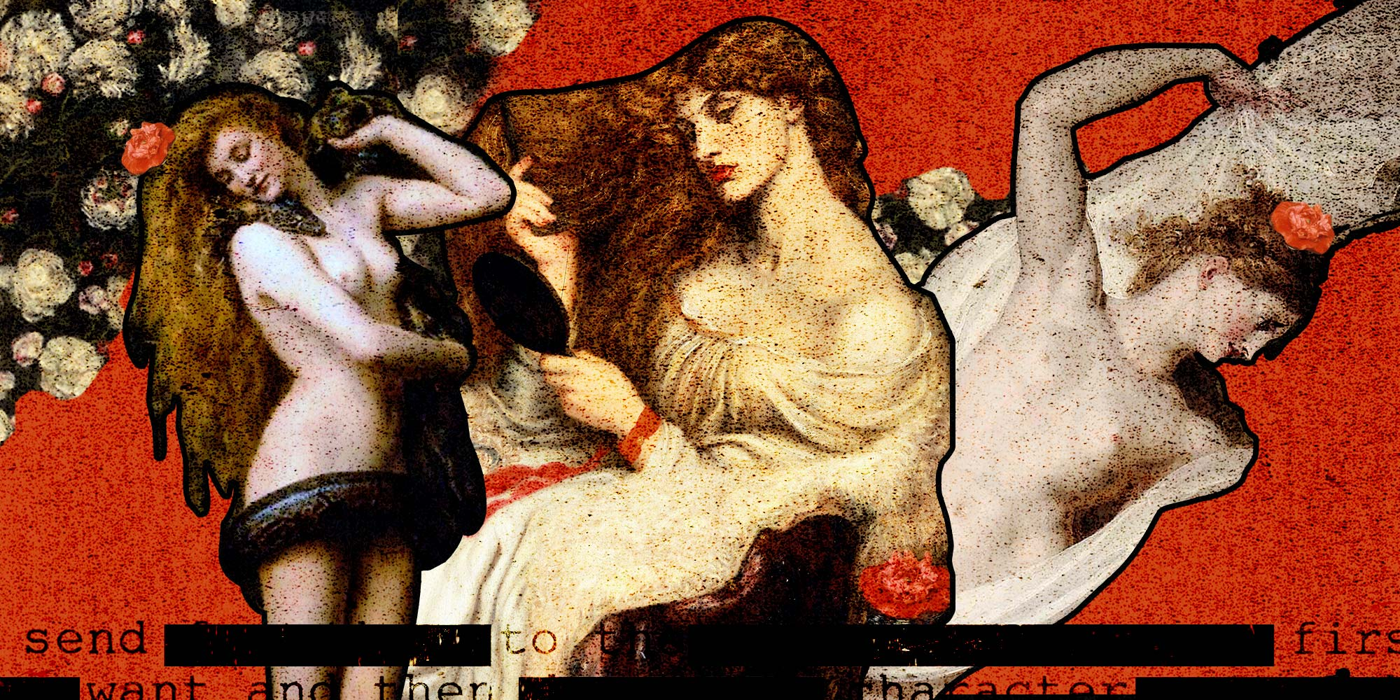 Escaping Eden: Finding Lilith in Queerness